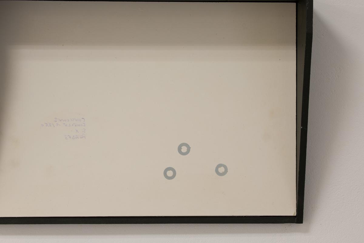 Thomas Malenfant, artiste accueilli en résidence en automne 2015, pollen